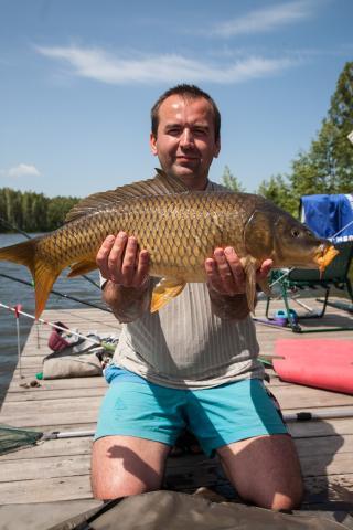 Название: Малыш рыбалки 24.05.14. Вес 4700.jpg Просмотров: 50  Размер: 27.1 Кб
