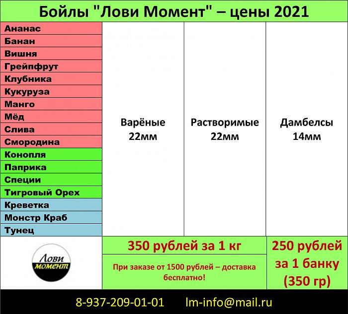 Нажмите на изображение для увеличения Название: Прайс 2021-1.jpg Просмотров: 5 Размер:129.9 Кб ID:186871