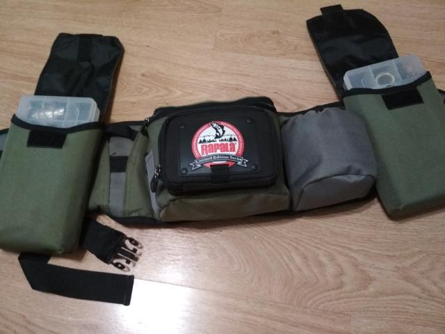 Название: Поясная сумка Rapala.jpg Просмотров: 52  Размер: 34.3 Кб