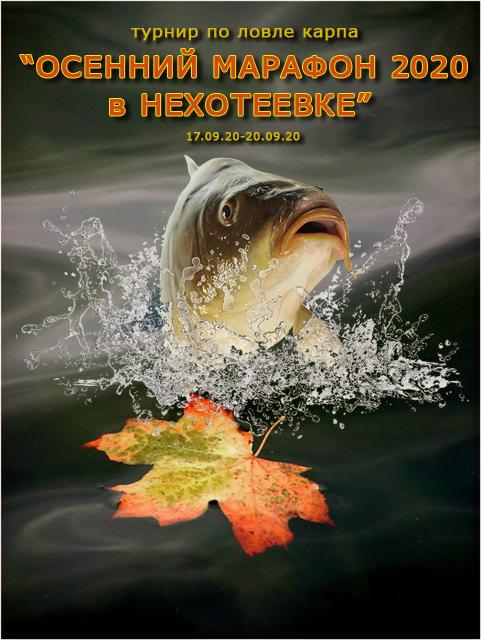 Название: осенний марафон 2020 в Нехотеевке.jpg Просмотров: 1179  Размер: 255.0 Кб